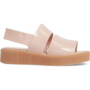 8488d6489822 Melissa Shoes - Melissa Soho Platform Sandal